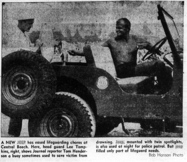 1959-08-27-coronado-eagle-and-journal-central-beach-cj5-lifeguard