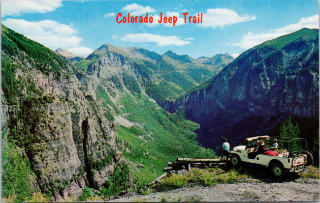 drive-the-yellow-fleet-cj6-ouray-postcard1