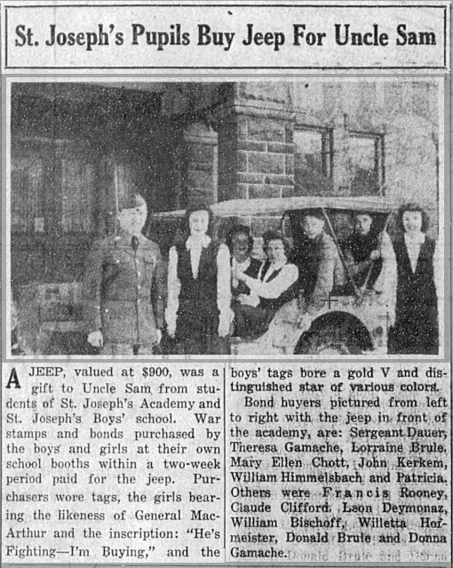 1943-01-15-catholic-northwest-progress-st-josephs-boys-jeep