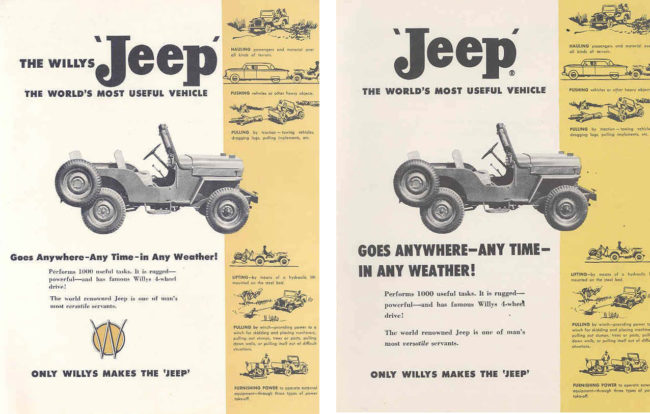 1954-cj3b-brochure-comparison