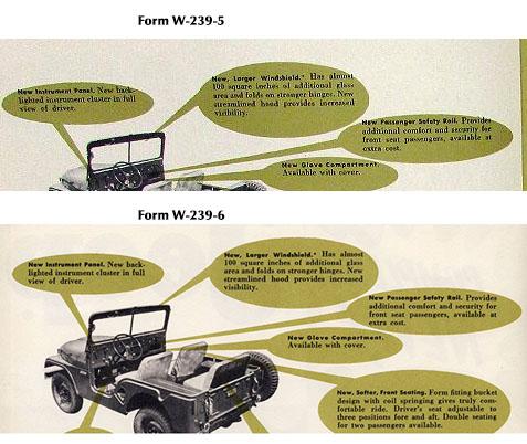1955-form-w-239-6-vs w-239-5