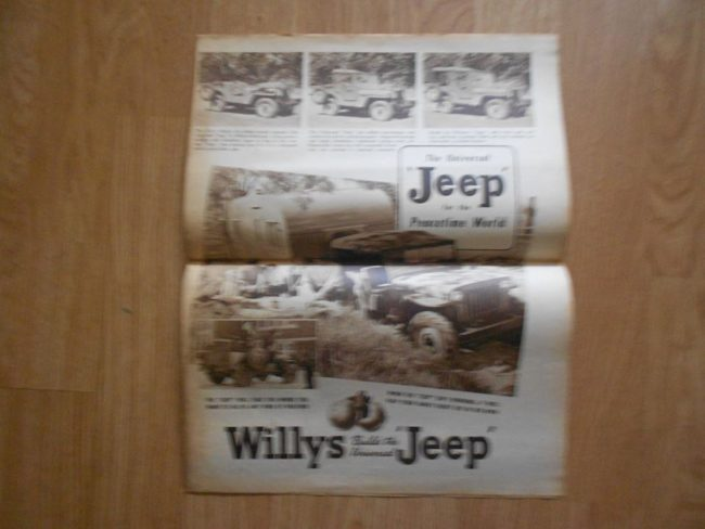 willys-jeep-newspaper