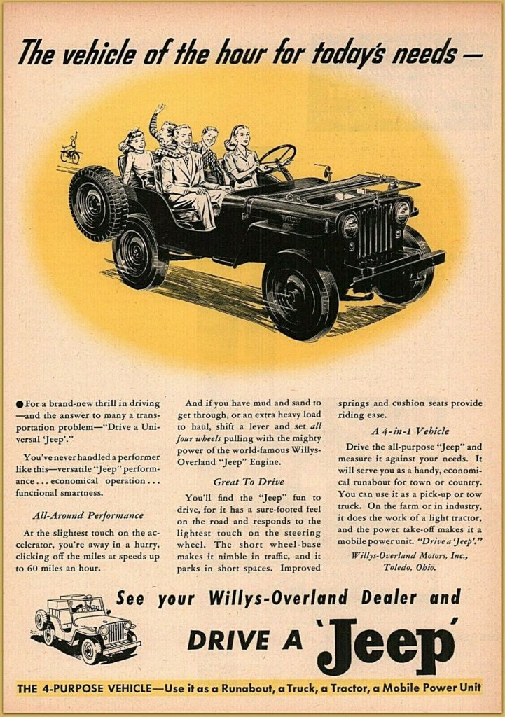 1946-ad-vehicle-of-the-hour-drive-a-jeep