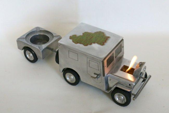 german-lighter-ashtray-jeep