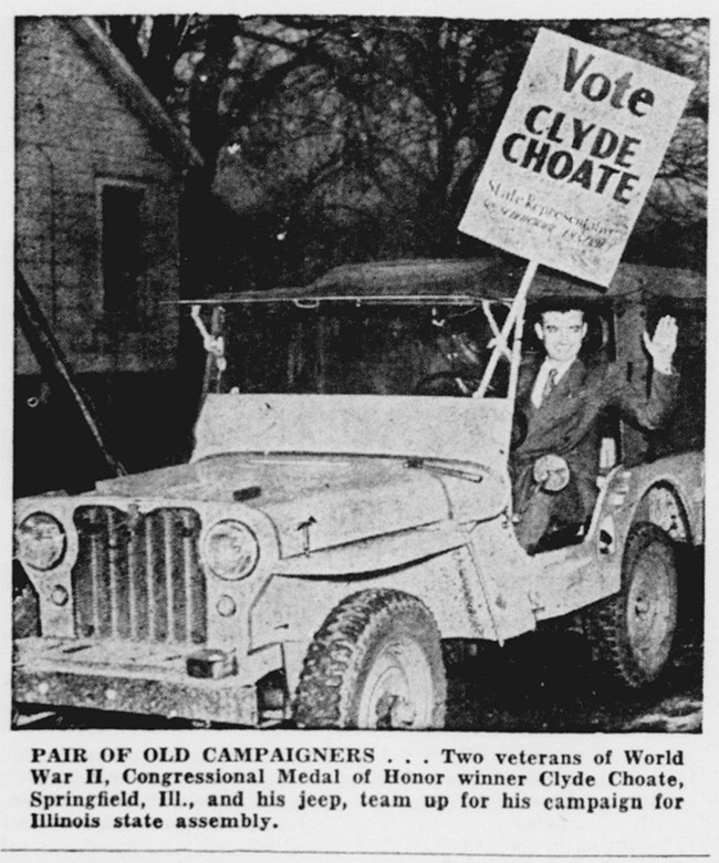 1946-04-26-coolidge-examiner-clyde-choate-vec-cj2a-campaign-lores