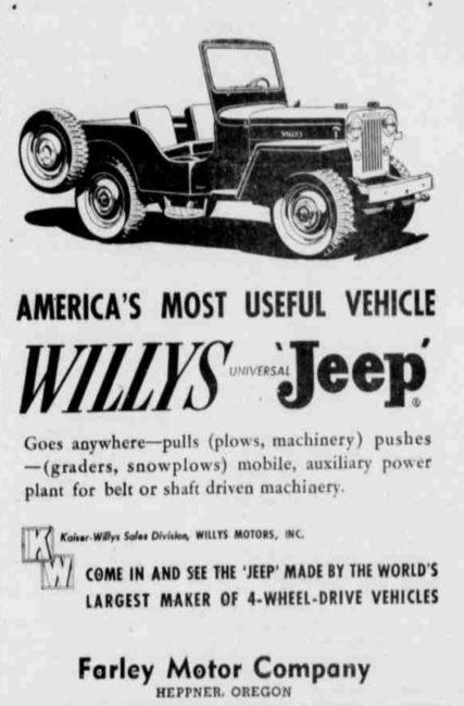 1954-10-21-heppner-gazette-times-willys-ad