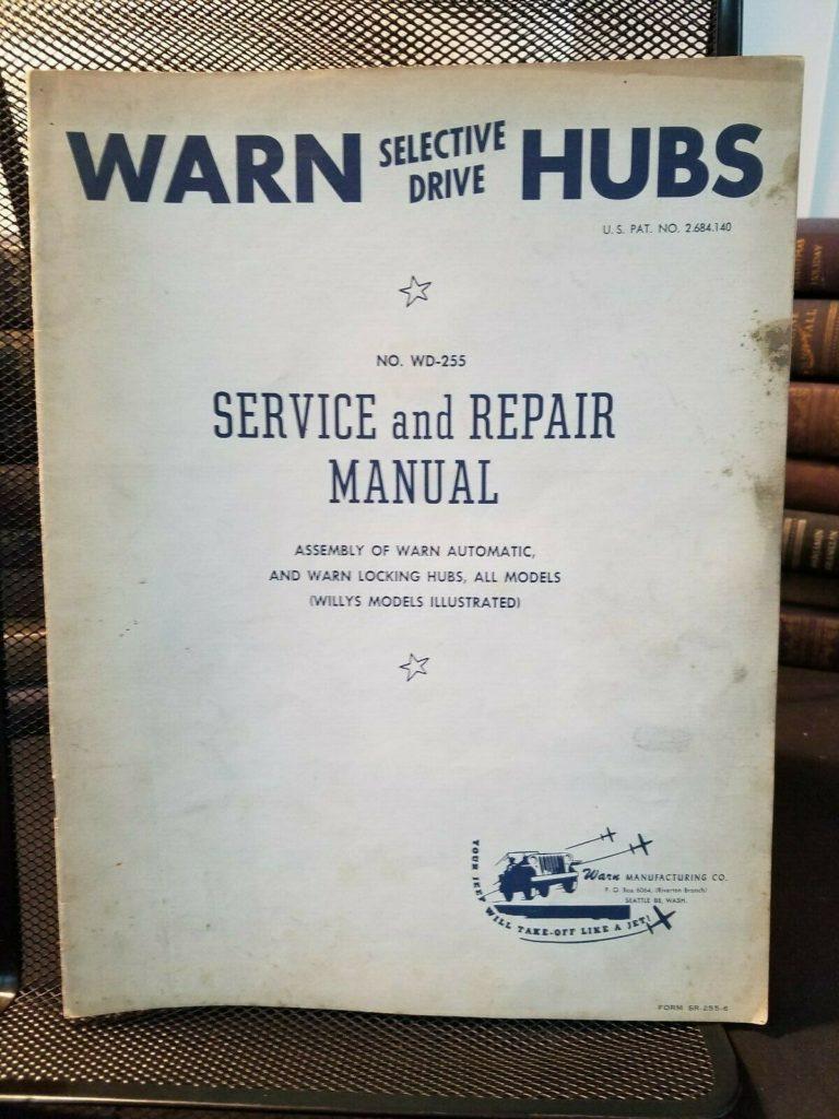 1955-02-warn-hubs-manual2