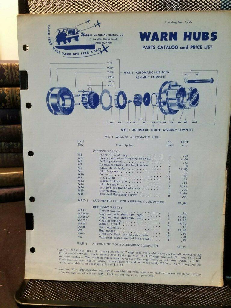 1955-02-warn-hubs-manual5