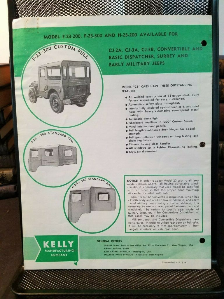 kelly-all-steel-cabs-brochure2
