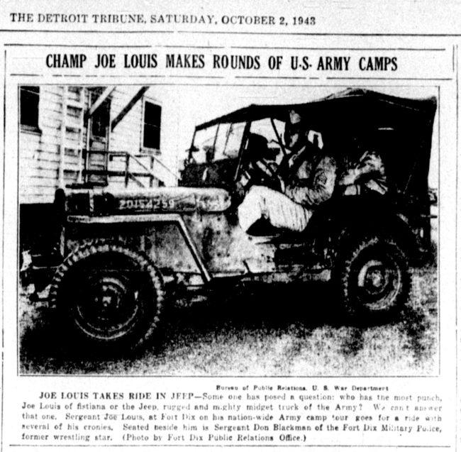 1943-10-02-detroit-tribune-champ-joe-louis-jeep