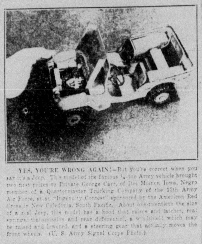 1944-06-24-detroit-trib-jeep-model-george-carr-one-twentieth