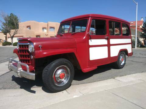 1950-WAGON-ABQ-NM1
