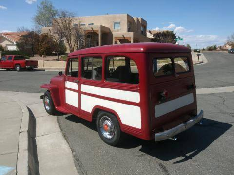 1950-WAGON-ABQ-NM4