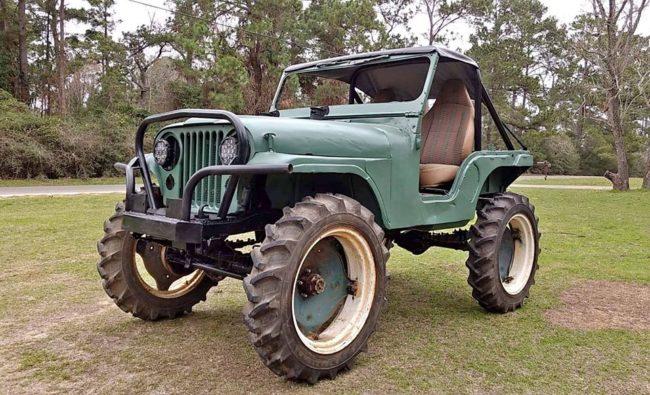 1953-m38a1-swamp-jeep-lufkin-tx