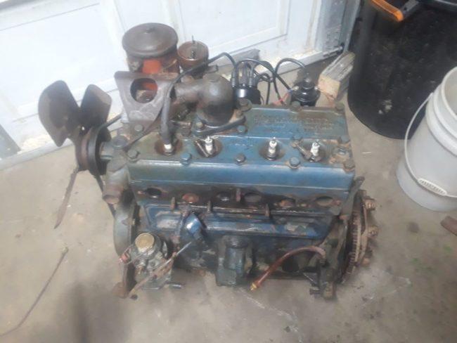 lhead-engine