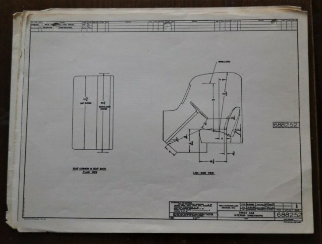 truck-cab-schematic-chassis-drawing