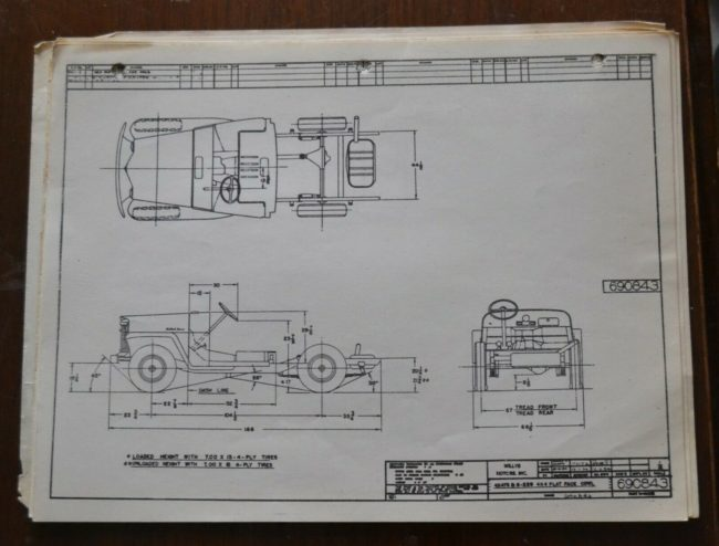 truck-schematic-4x475-drawing