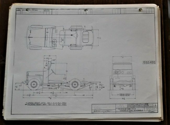 truck-schematic-chassis-drawing