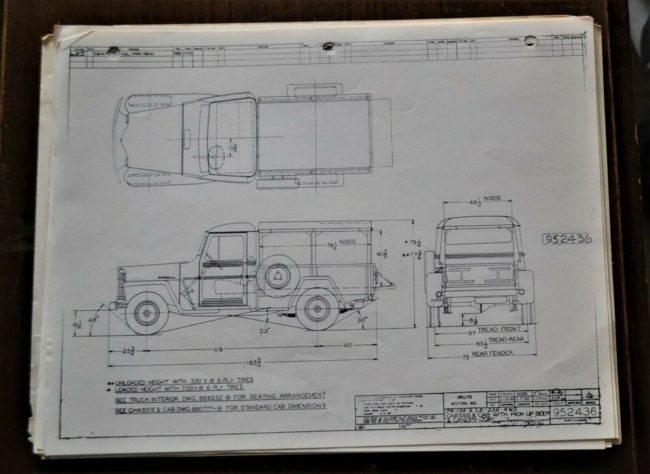 truck-schematic-drawing