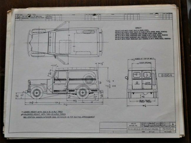 wagon-schematic-4x4-l6-226-drawing