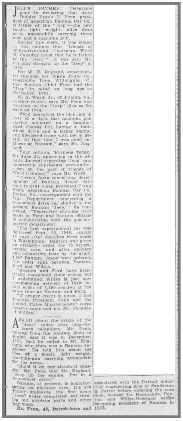 Clipping from Press and Sun-Bulletin - Newspapers.com