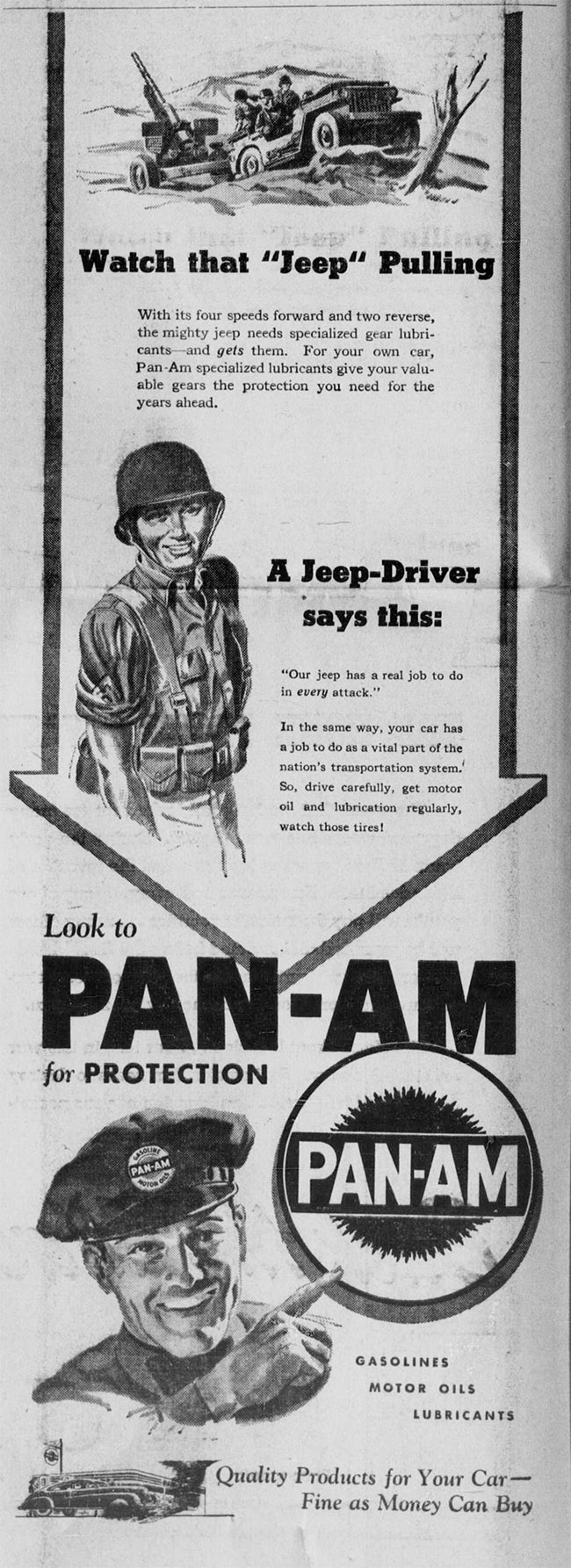 1944-06-04-chronicle-star-pan-am-lubricants-oil-lores