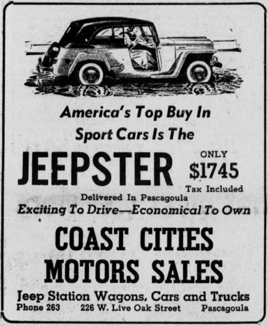 1949-05-20-chronicle-star-jeepster-ad
