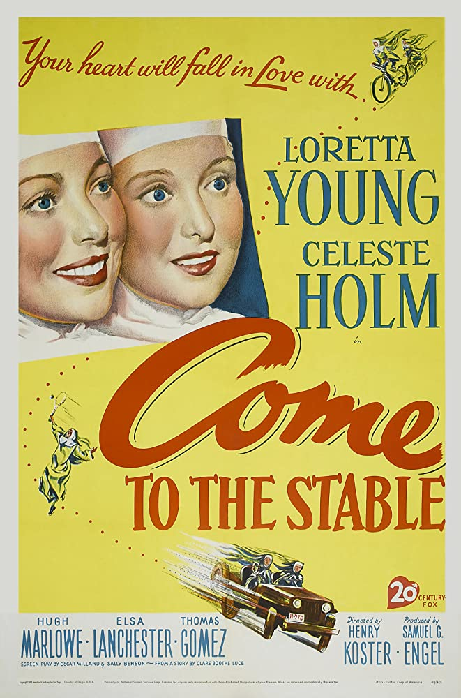 1949-come-to-the-stable-movie-jeep