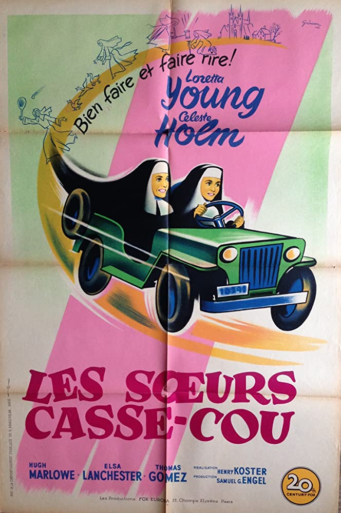 1949-come-to-the-stable-movie-jeep2