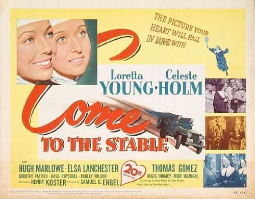 1949-come-to-the-stable-movie-jeep4