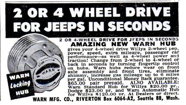 1953-09-popular-mechanics-warn-manufacturing copy