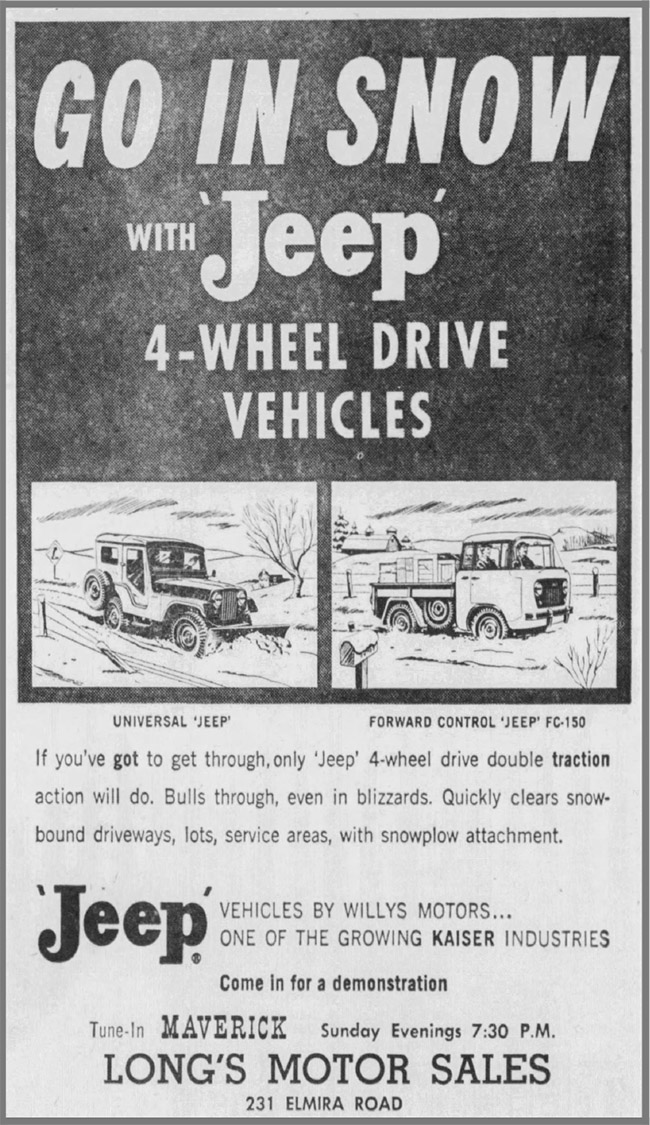 Clipping from The Ithaca Journal - Newspapers.com