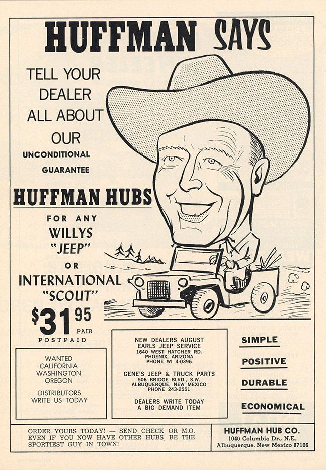 1964-09-four-wheeler-huffman-hubs-ad-lores