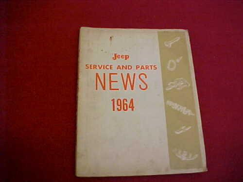 1964-jeep-service-and-parts-news-booklet