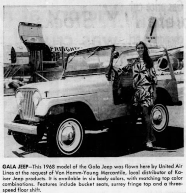 1967-10-19-honolulu-star-bulletin-dj5-surrey-gala-jeep-lores