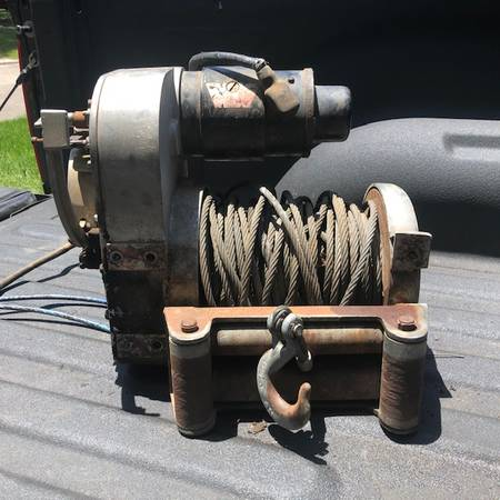 Warn-Belleview-Winch-m8274-houston-tx