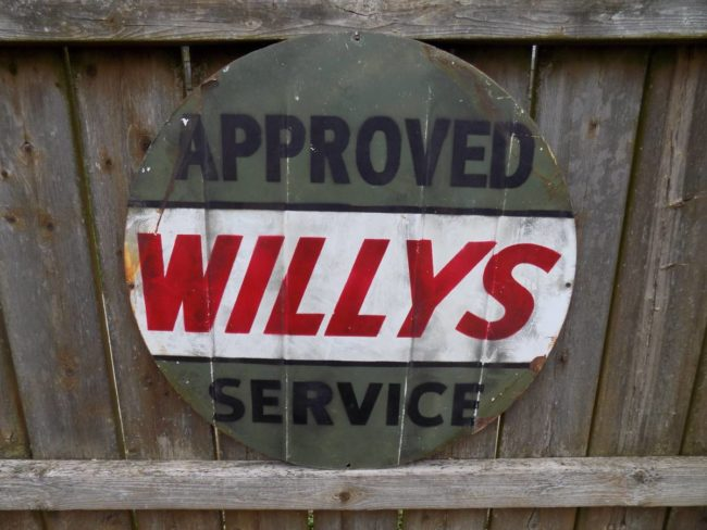 approved-willys-sign-toledo-oh