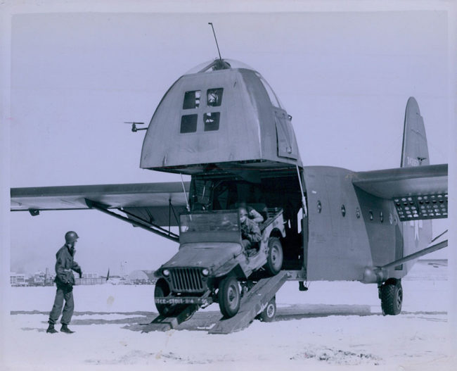 1945-02-28-jeep-exiting-glider1-lores