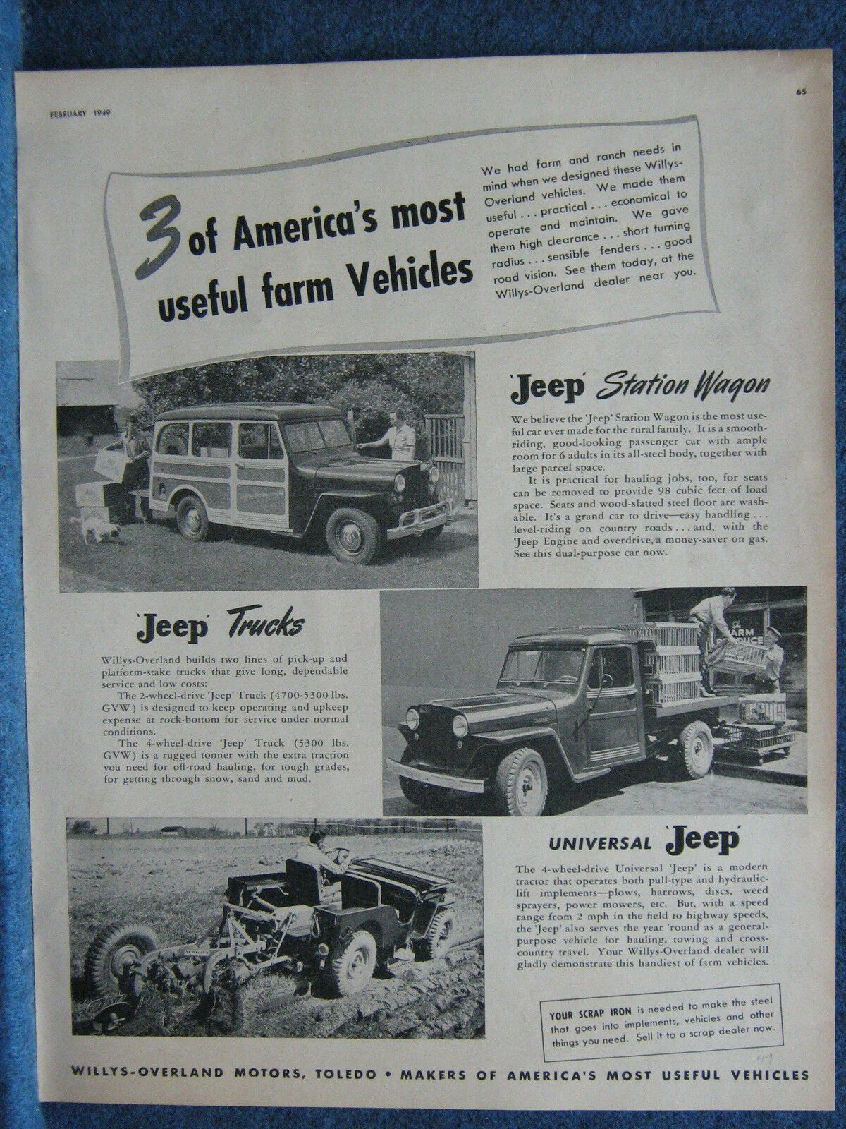 1949-02-cappers-mag-3-of-americas-most-useful-vehicles