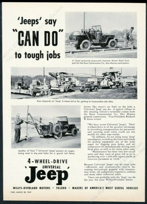 1949-03-28-time-magazine-jeeps-can-do-ad