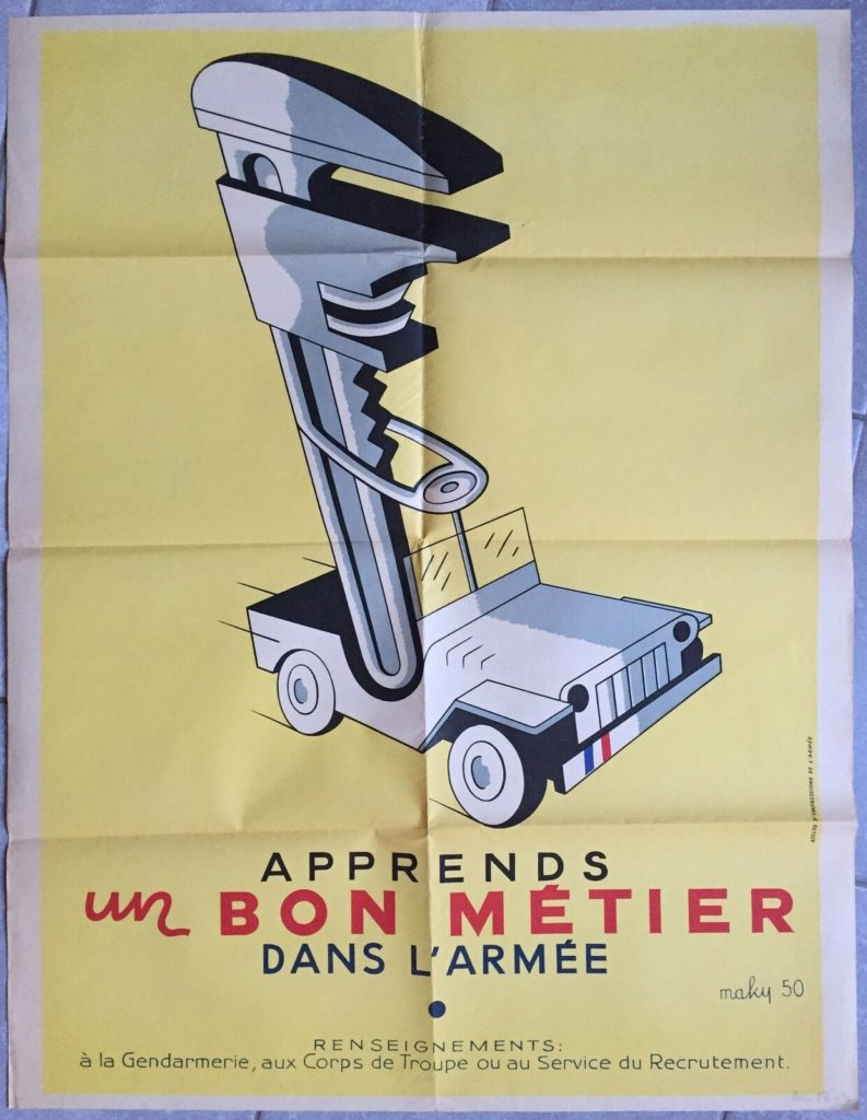 1950-poster-french-jeep-career