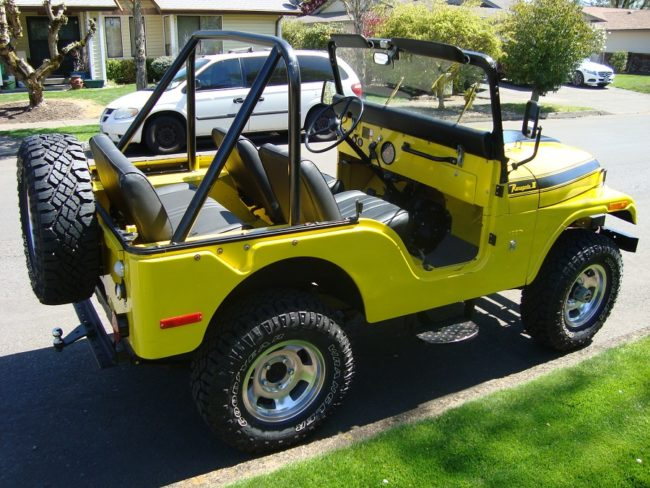 1971-cj5-renegade-salem-or
