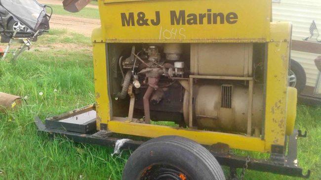 Year-hobart-generator-welder-wi