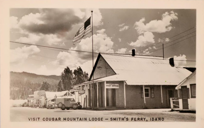 cougar-mountain-lodge-smiths-ferry-postcard