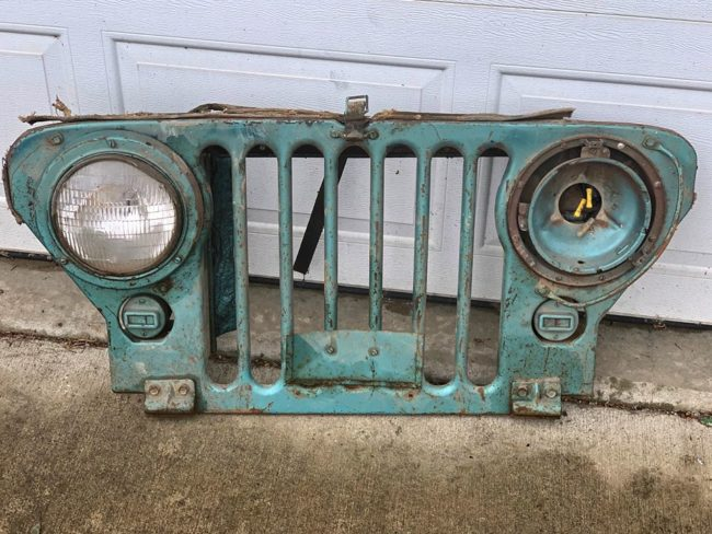 grille-standwood