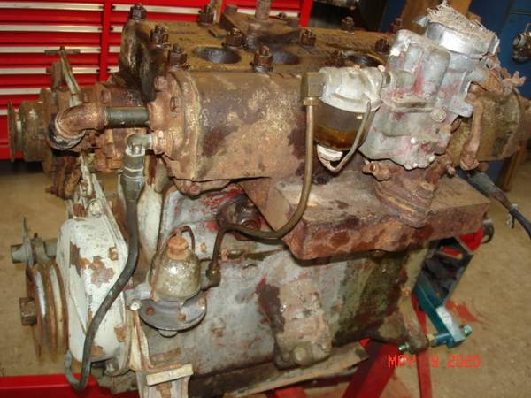 marine-cj2a-engine-kingston-mi1