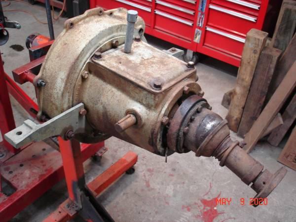 marine-cj2a-engine-kingston-mi2