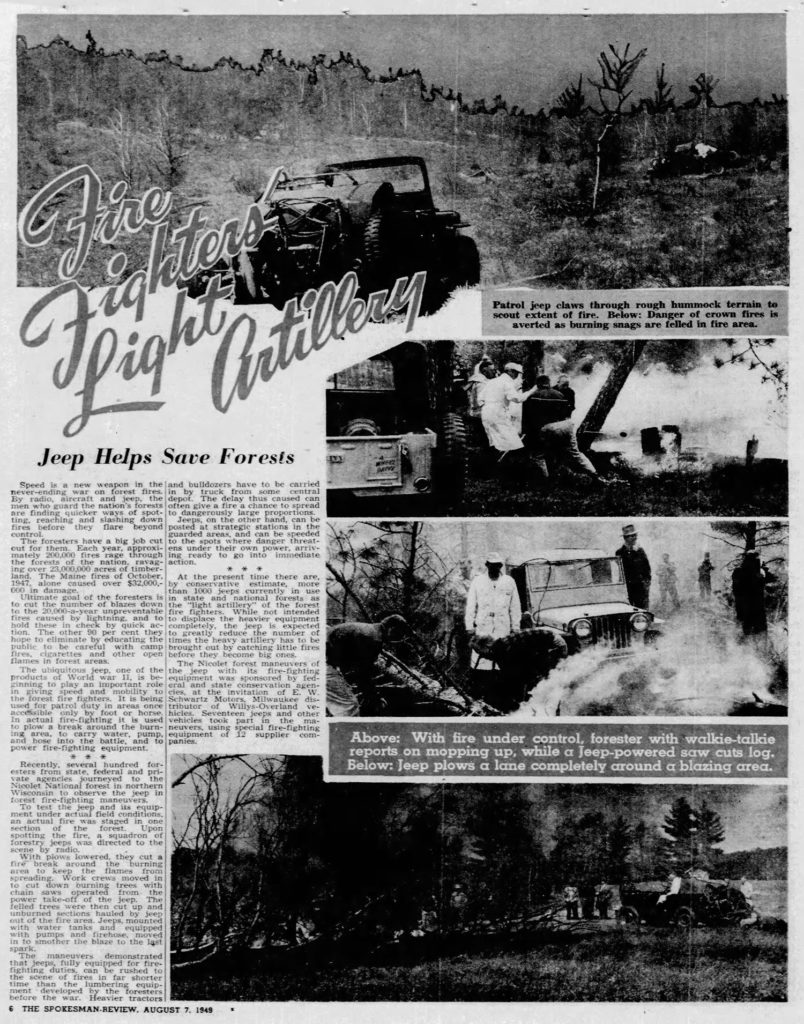 1949-08-07-spokesman-review-fire-fighters-light-artillery-article-lores