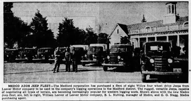 1951-01-07-medford-tribune-jeep-fleet-medford-corp-lores