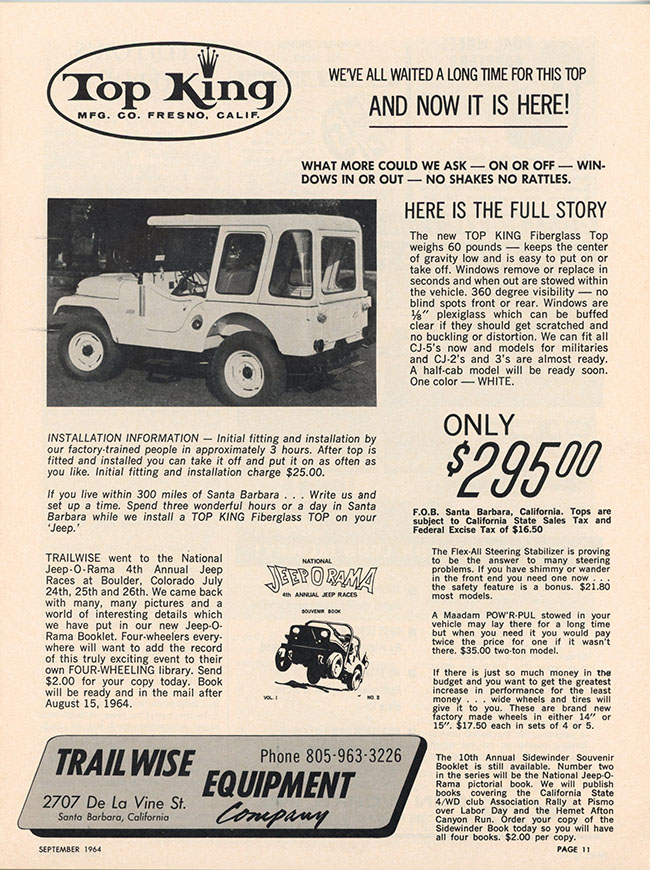 1964-09-four-wheeler-top-king-fresno-ad-lores